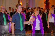 Diversity Ball - Kursalon Wien - Sa 27.04.2013 - 31