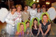Diversity Ball - Kursalon Wien - Sa 27.04.2013 - 8