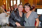 Nein zu arm und krank - Burgtheater - So 28.04.2013 - 1