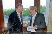 Nein zu arm und krank - Burgtheater - So 28.04.2013 - 24