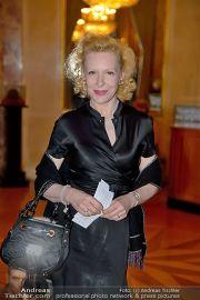 Nein zu arm und krank - Burgtheater - So 28.04.2013 - 26