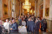 Nein zu arm und krank - Burgtheater - So 28.04.2013 - 5