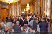 Nein zu arm und krank - Burgtheater - So 28.04.2013 - 7