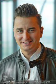 Andreas Gabalier Goldene - Wolke 21 - Di 30.04.2013 - 11