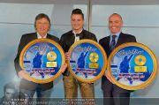 Andreas Gabalier Goldene - Wolke 21 - Di 30.04.2013 - 23