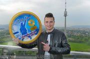 Andreas Gabalier Goldene - Wolke 21 - Di 30.04.2013 - 3
