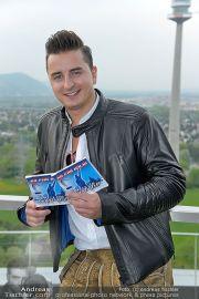 Andreas Gabalier Goldene - Wolke 21 - Di 30.04.2013 - 47