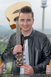Andreas Gabalier Goldene - Wolke 21 - Di 30.04.2013 - 6