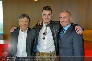 Andreas Gabalier Goldene - Wolke 21 - Di 30.04.2013 - 7