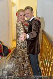 Dancing with the Stars - Parkhotel Schönbrunn - Di 30.04.2013 - 10