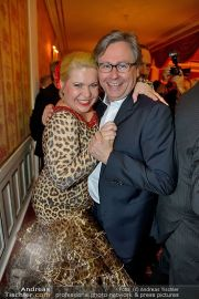 Dancing with the Stars - Parkhotel Schönbrunn - Di 30.04.2013 - 2