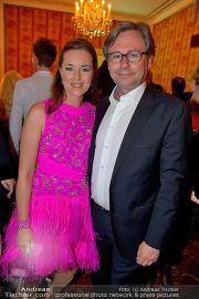 Dancing with the Stars - Parkhotel Schönbrunn - Di 30.04.2013 - 3