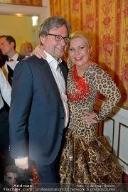 Dancing with the Stars - Parkhotel Schönbrunn - Di 30.04.2013 - 9