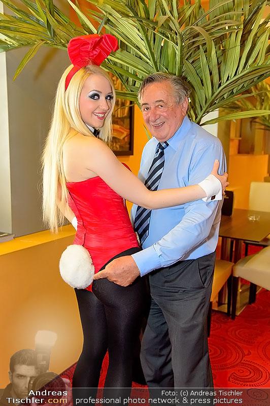 Cathy lugner playboy 2013