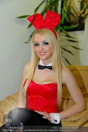 Playboy Lugner - Lugner City - Di 30.04.2013 - 12