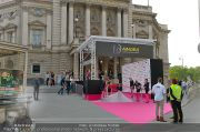 Amadeus - Red Carpet - Volkstheater - Mi 01.05.2013 - 1