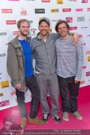 Amadeus - Red Carpet - Volkstheater - Mi 01.05.2013 - 101