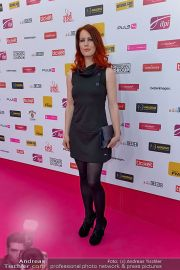 Amadeus - Red Carpet - Volkstheater - Mi 01.05.2013 - 17