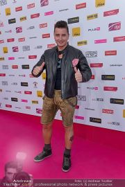 Amadeus - Red Carpet - Volkstheater - Mi 01.05.2013 - 34