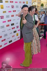 Amadeus - Red Carpet - Volkstheater - Mi 01.05.2013 - 36