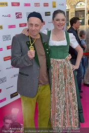 Amadeus - Red Carpet - Volkstheater - Mi 01.05.2013 - 38