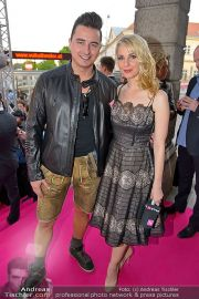 Amadeus - Red Carpet - Volkstheater - Mi 01.05.2013 - 40