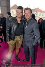Amadeus - Red Carpet - Volkstheater - Mi 01.05.2013 - 73