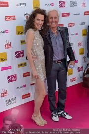 Amadeus - Red Carpet - Volkstheater - Mi 01.05.2013 - 74