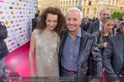 Amadeus - Red Carpet - Volkstheater - Mi 01.05.2013 - 75