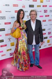 Amadeus - Red Carpet - Volkstheater - Mi 01.05.2013 - 78