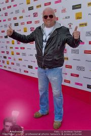 Amadeus - Red Carpet - Volkstheater - Mi 01.05.2013 - 8