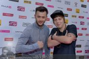 Amadeus - Red Carpet - Volkstheater - Mi 01.05.2013 - 95