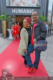 Red Shoe Day - Humanic - Di 07.05.2013 - 11