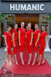 Red Shoe Day - Humanic - Di 07.05.2013 - 13