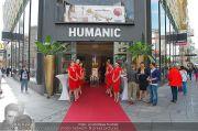 Red Shoe Day - Humanic - Di 07.05.2013 - 17