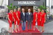 Red Shoe Day - Humanic - Di 07.05.2013 - 27