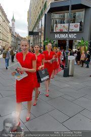 Red Shoe Day - Humanic - Di 07.05.2013 - 54