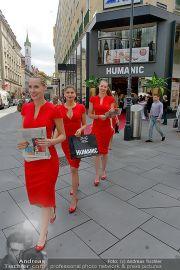 Red Shoe Day - Humanic - Di 07.05.2013 - 55