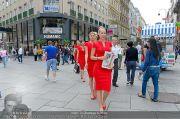 Red Shoe Day - Humanic - Di 07.05.2013 - 56