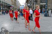 Red Shoe Day - Humanic - Di 07.05.2013 - 57