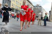 Red Shoe Day - Humanic - Di 07.05.2013 - 63