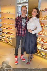 Red Shoe Day - Humanic - Di 07.05.2013 - 65
