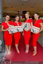 Red Shoe Day - Humanic - Di 07.05.2013 - 78