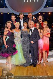 Dancing Stars - ORF Zentrum - Fr 10.05.2013 - 1