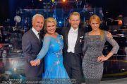 Dancing Stars - ORF Zentrum - Fr 10.05.2013 - 10