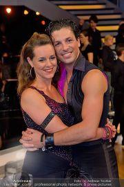 Dancing Stars - ORF Zentrum - Fr 10.05.2013 - 11