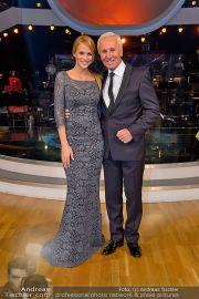Dancing Stars - ORF Zentrum - Fr 10.05.2013 - 12