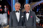 Dancing Stars - ORF Zentrum - Fr 10.05.2013 - 16