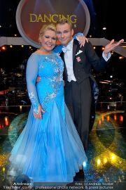 Dancing Stars - ORF Zentrum - Fr 10.05.2013 - 17