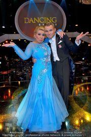 Dancing Stars - ORF Zentrum - Fr 10.05.2013 - 18